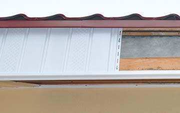 Polmadie fascia repair costs