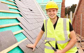 find trusted Polmadie roofers in Glasgow City