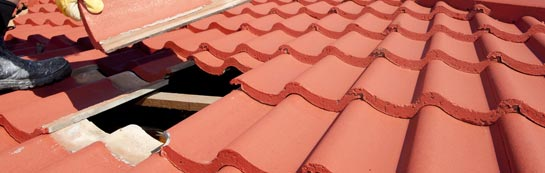 compare Polmadie roof repair quotes
